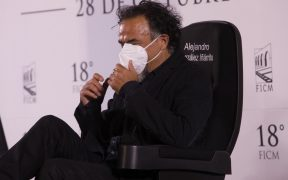 González Iñárritu no podrá votar el 6 de junio; le niegan el trámite de su credencial