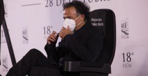 González Iñarritu filma en la CDMX; te contamos las pistas de su próxima película