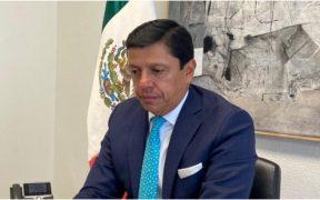 renuncia-jefe-oficina-relaciones-exteriores-nuevos-proyectos-fuera-cancilleria