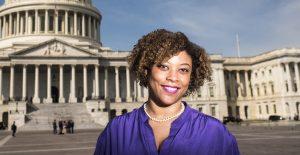 Shalanda Young comparece ante el Senado para dirigir la OMB