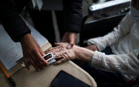 México llega a los 2 millones 112 mil casos de Covid