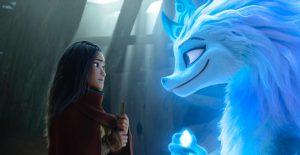 'Raya and the Last Dragon', la nueva princesa de Disney hecha por un mexicano
