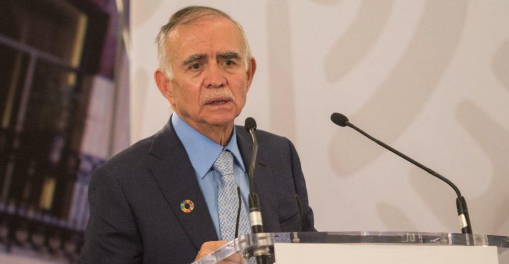 INAI ordena informar número de pruebas contra la Covid-19 aplicadas a funcionarios