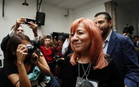 CNDH emite recomendación a Zoe Robledo por negligencia médica