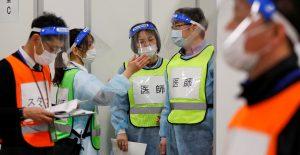 Tokio extiende el estado de emergencia por Covid hasta el 21 de marzo