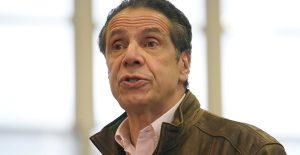 Legisladores de NY votarán para despojar a Cuomo de sus poderes para manejar la pandemia