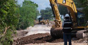 Fonatur cancela licitación de tramo 5 norte del Tren Maya; será construido por el Ejército