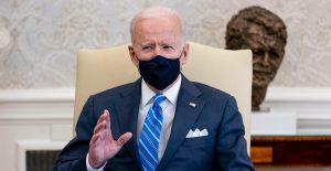 Biden apoya cambios en sus poderes de guerra