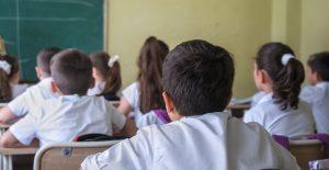 Escuelas públicas y privadas no deberían abrir conjuntamente en semáforo verde: ANEP