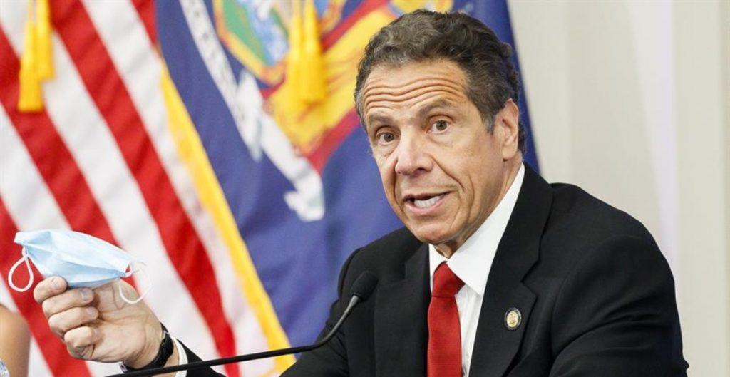Oficina del gobernador de Nueva York negó haber alterado cifras de muertos en hogares de ancianos