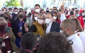 Candidatos de Sonora no evitaron concentrar personas para campañas