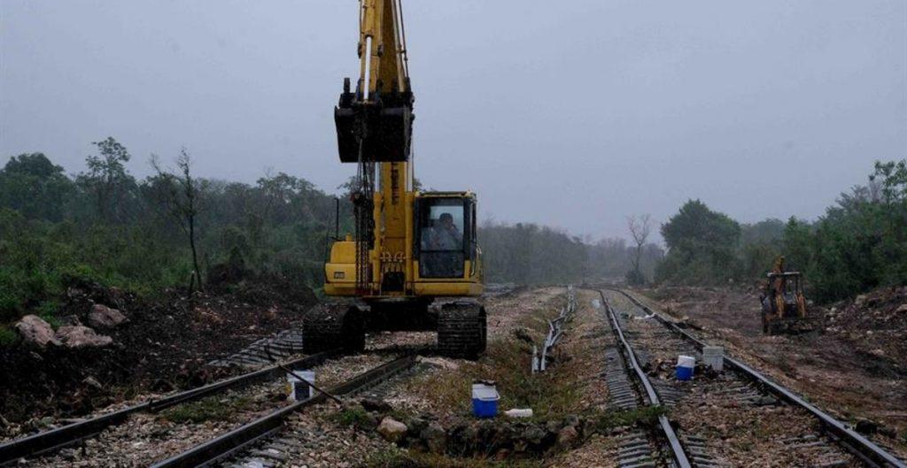 Tramo 5 del Tren Maya será en segundo piso