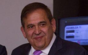 Juez federal declara infundado recurso de Alonso Ancira; permanecerá en prisión
