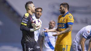 Gignac venció a Silva con un penalti, pero luego el portero bajó la cortina. Foto: Mexsport