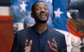 Will Smith abre la posibilidad de entrar en la política de su país