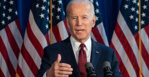 "Biden celebra aprobación del plan de estímulo, ""un paso gigante"" para EU"