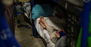 Cierran campamento para solicitantes de asilo en frontera de México y EU