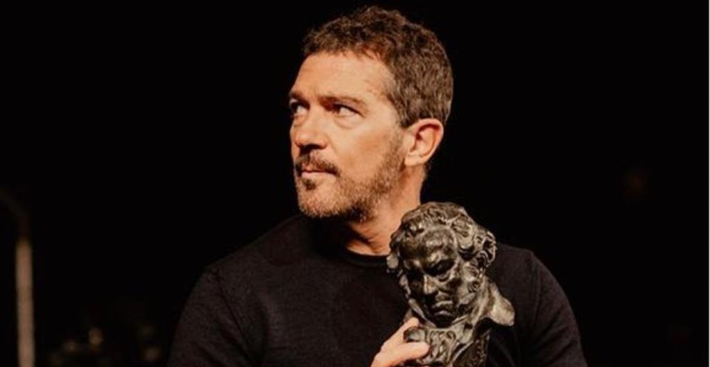 Lista completa de ganadores en los Premios Goya