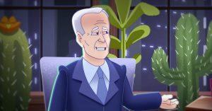 Hoy en 'La Nocturna', Joe Biden visita a López Obrador