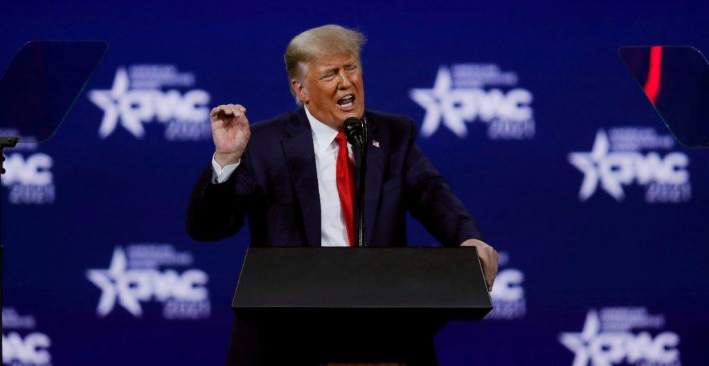 Trump volverá a Nueva York por primera vez desde que dejó la Casa Blanca; policía preparará operativo