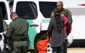 Asesores de Biden visitan frontera con México para evaluar mejoras en sistema migratorio