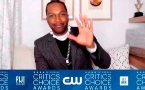 Estos son los ganadores de los Critics Choice Awards 2021