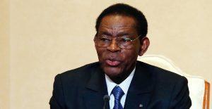 Explosiones en un cuartel militar de Guinea Ecuatorial deja al menos 20 muertos y más de 500 heridos
