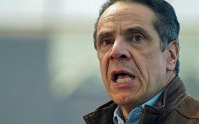 Republicanos de Nueva York presentan resolución para juicio político a Andrew Cuomo