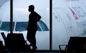 El Reino Unido se suma al veto contra aerolíneas de Bielorrusia tras la detención de un periodista