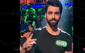 Televisa suspende al actor Gonzalo Peña, acusado de violación