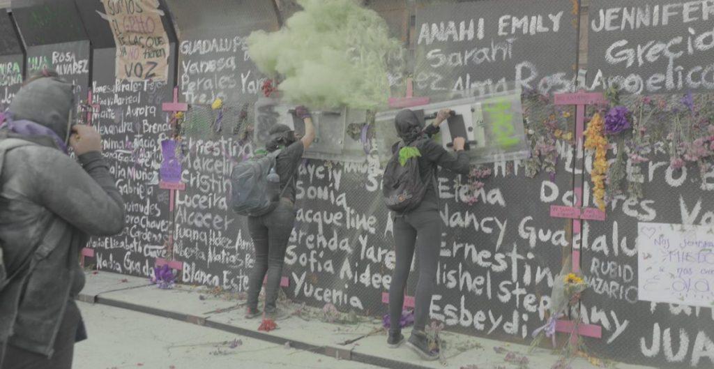 """""""Fue un acto de provocación descarado, no una manifestación"""", dice AMLO sobre marcha del 8M"""