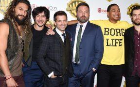 HBO Max filtró por error La Liga de la Justicia de Zack Snyder