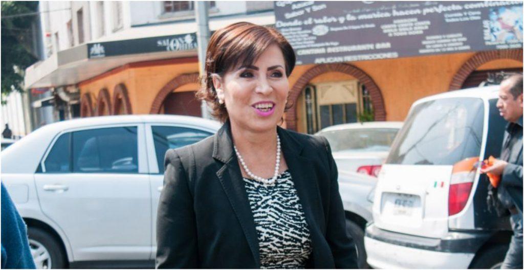 Rosario Robles ya no negociará con la Fiscalía; irá a juicio