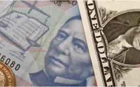 Peso se fortalece tras resultados electorales; tipo de cambio en 19.75 unidades