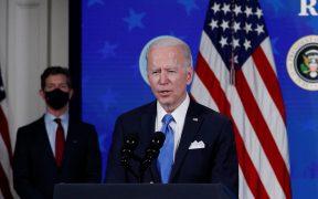 Biden anuncia la compra de 100 millones de vacunas de J&J contra Covid-19