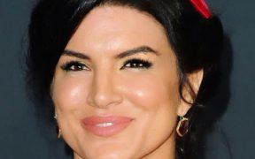 CEO de Disney asegura que despido de Gina Carano de The Mandalorian no se debió a la política