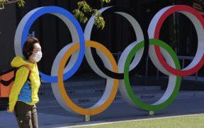 Todos los atletas de Tokio 2020 estarán vacunados. Foto: AP