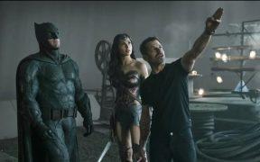 Zack Snyder revela nueva imagen del Joker de Jared Leto en la Liga de la justicia