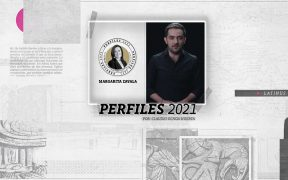 Perfiles 2021: Margarita Zavala