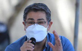 Narcotraficante testifica en NY que pagó soborno a presidente de Honduras