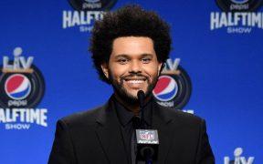 The Weeknd anuncia boicot a los Grammy después de acusarlos de corruptos