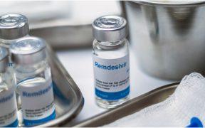 Cofepris autoriza uso de emergencia de remdesivir como tratamiento contra la Covid-19