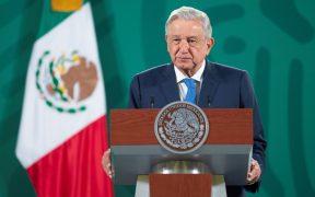 AMLO afirma que alumnos de México regresarán a clases presenciales antes de que acabe del ciclo escolar
