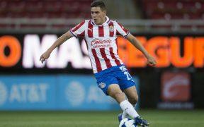 Torres es uno de los más regulares en Chivas. Foto: Mexsport