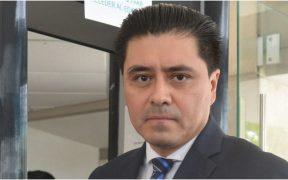 Determinan que Rogelio Franco Castán no puede asumir como diputado al estar vinculado a proceso