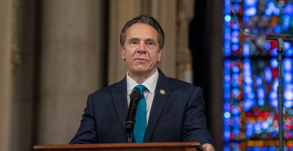 Asamblea Legislativa de NY inicia formalmente la investigación contra Cuomo por acoso sexual