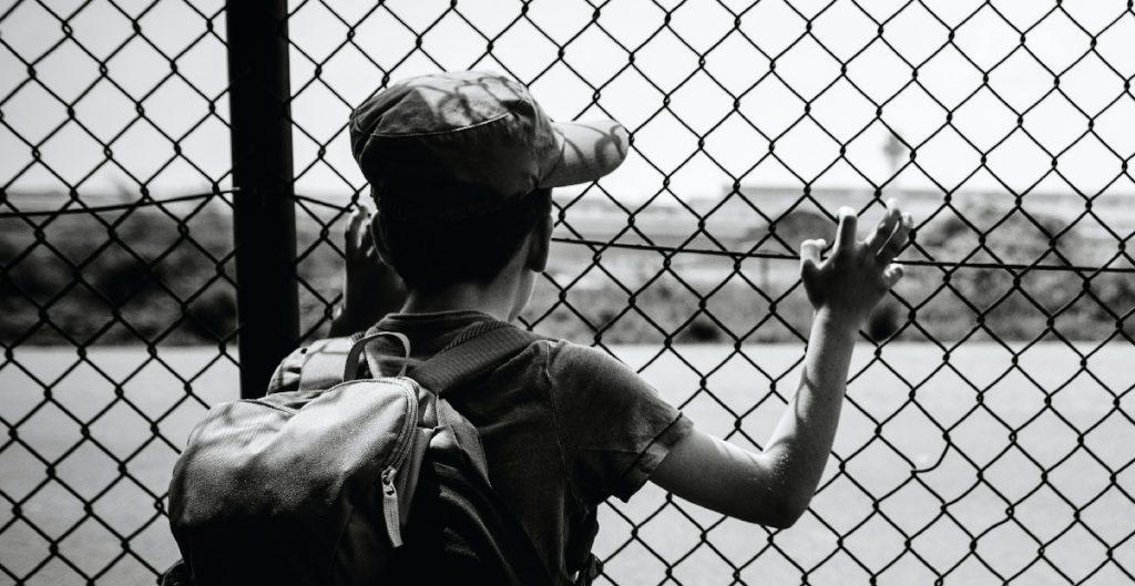 México reconoce la obligación de garantizar el bienestar de los menores migrantes