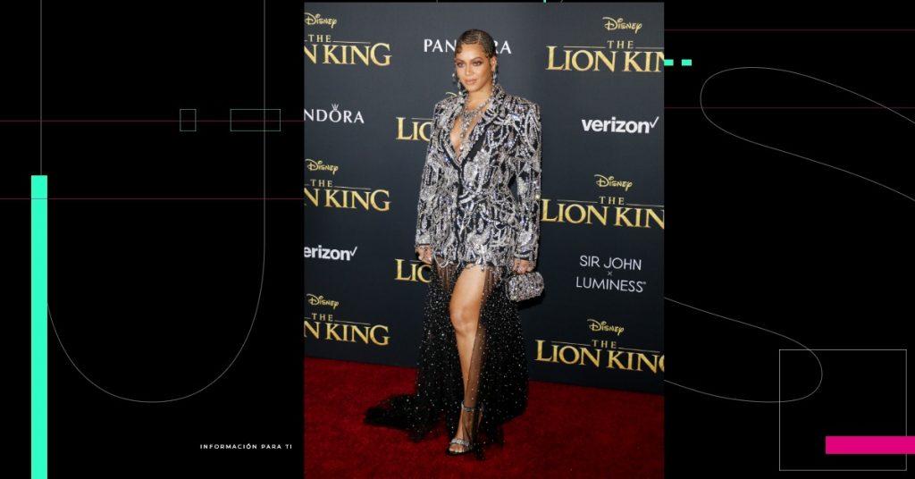 Beyonce rompe récord con más premios Grammy