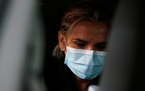 Dictan prisión preventiva para la expresidenta de Bolivia, Jeanine Áñez