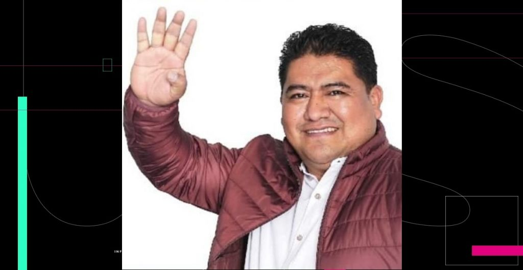 Acusan a diputado Humberto Santos de crear un chat para exhibir a mujeres; piden a Morena retirar su candidatura